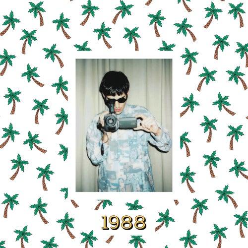 1988 by Biga Ranx