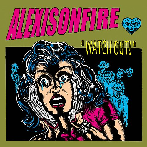 'Watch Out!' von Alexisonfire