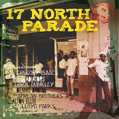 Randy's: 17 North Parade by Various Artists