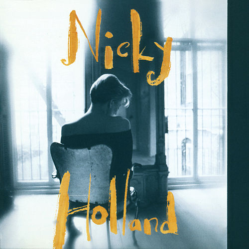 Nicky Holland by Nicky Holland