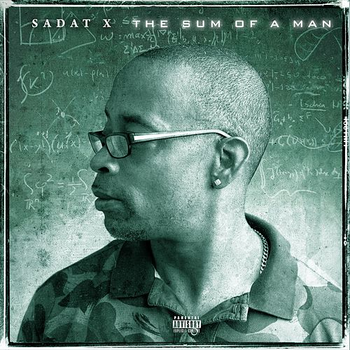 The Sum of a Man von Sadat X