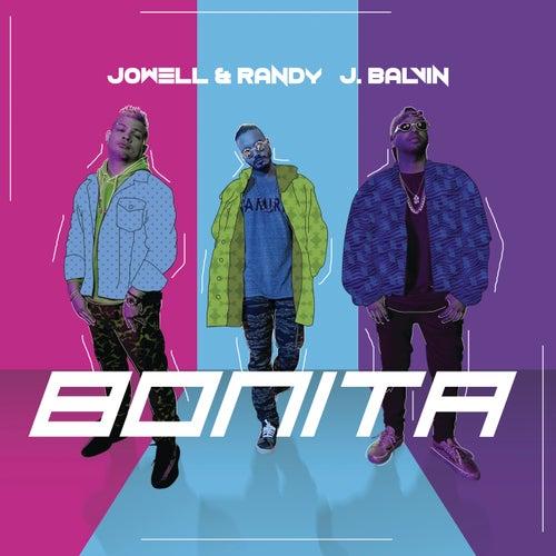 Bonita by Jowell & Randy, J Balvin
