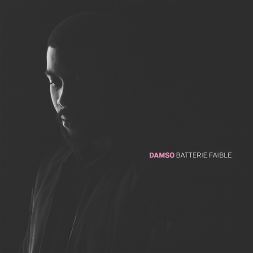 Batterie faible de Damso