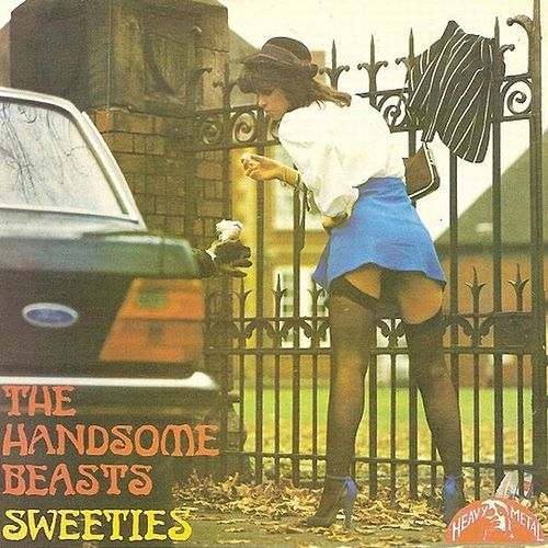 Sweeties by Handsome Beasts