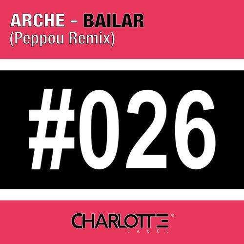 Bailar by Arche