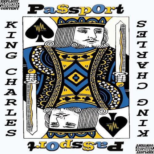 Pa$sport von King Charles