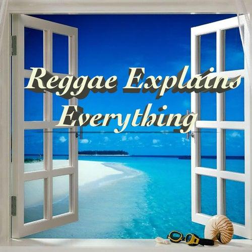 Reggae Explains Everything von Various Artists