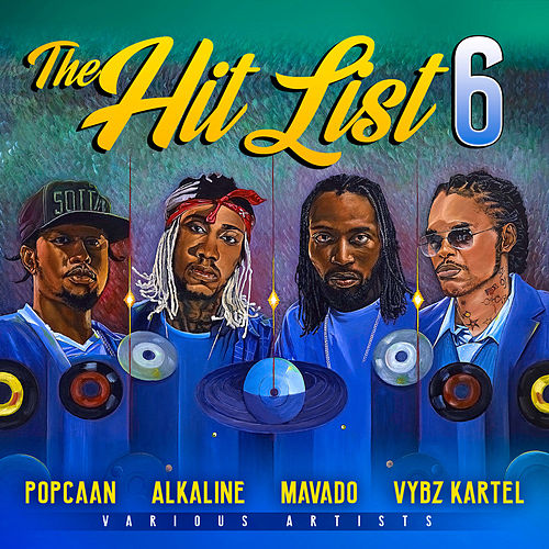 The Hit List Vol.6 de Various Artists