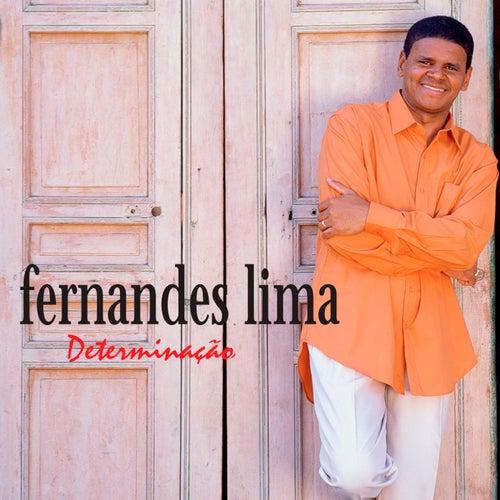 Determinação de Fernandes Lima