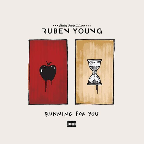 Running for You by Ruben Young