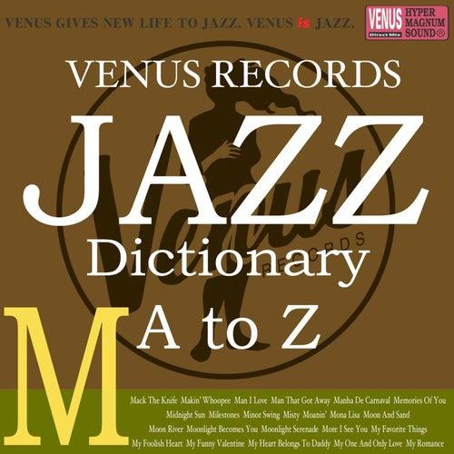 Jazz Dictionary M de Various Artists