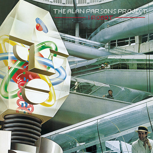 I Robot by Alan Parsons Project