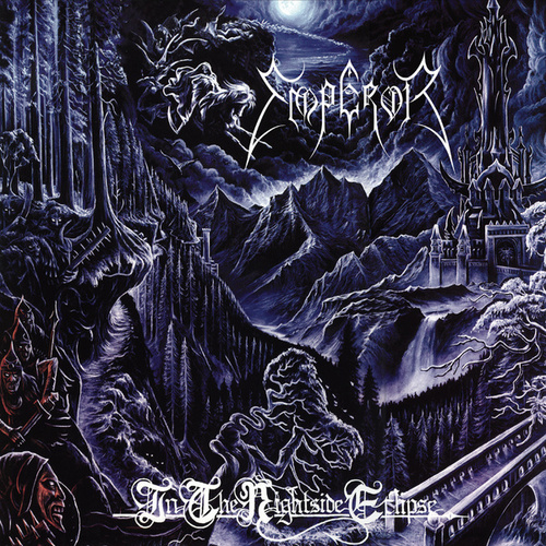 In The Nightside Eclipse (20th Anniversary Edition) by Emperor