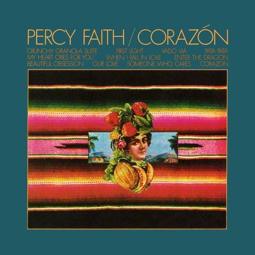 Corazón by Percy Faith
