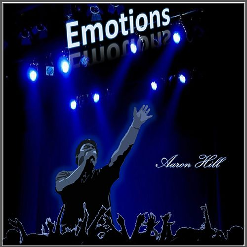 Emotions by Aaron Hill