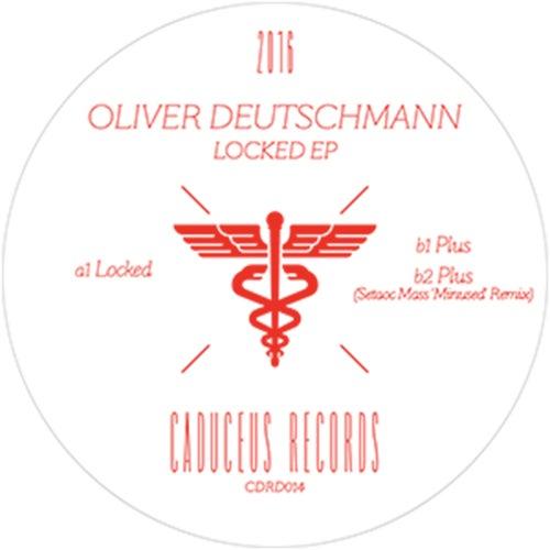 Locked EP di Oliver Deutschmann