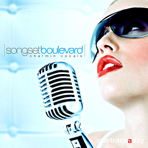Songset Boulevard (Charmin Vocals) by Giacomo Bondi