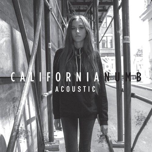 California Numb (Acoustic) di CLOVES