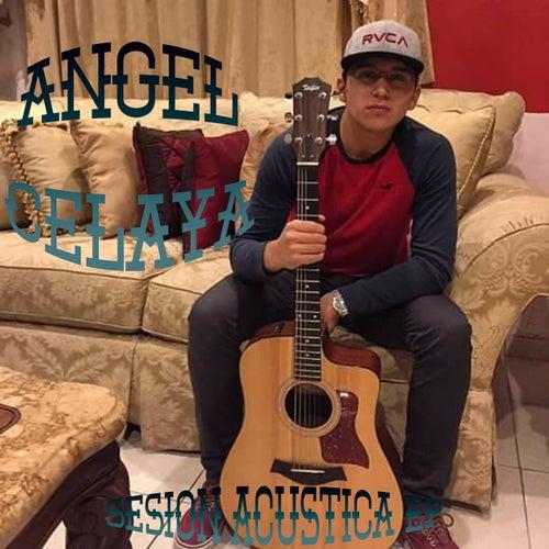 Sesion Acustica de Angel Celaya