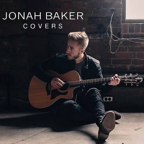 Covers de Jonah Baker
