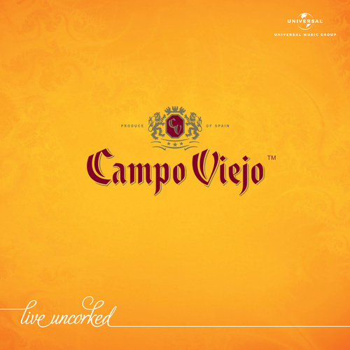 Campo Viejo - Live Uncorked von Various Artists