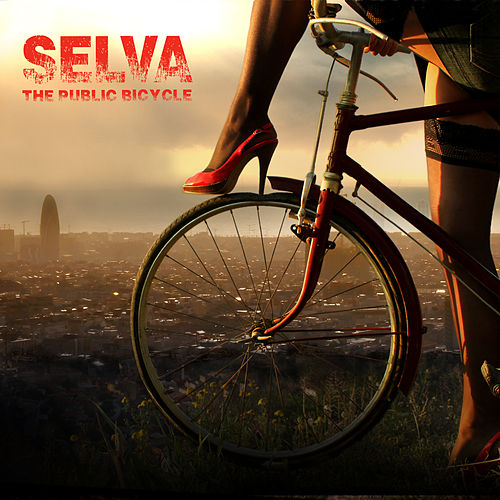 The Public Bicycle de Selva