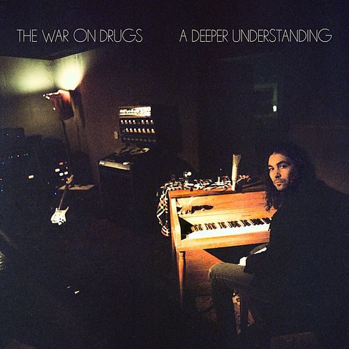 Holding On de The War On Drugs