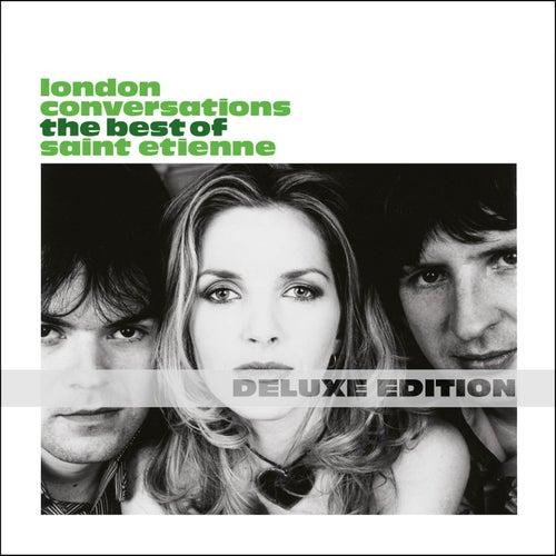 London Conversations (Deluxe Edition) de Saint Etienne