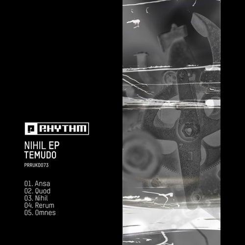 Nihil EP by Temudo