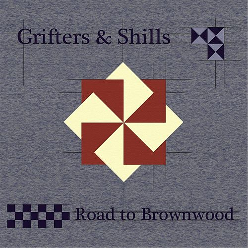 Road to Brownwood de The Grifters