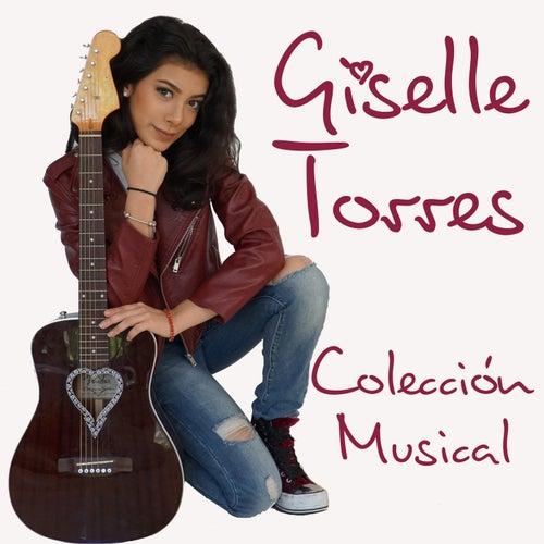 Colección Musical de Giselle Torres
