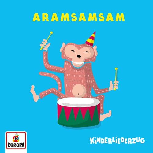 Aramsamsam by Lena, Felix & die Kita-Kids