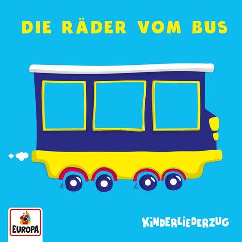 Die Räder vom Bus by Lena, Felix & die Kita-Kids