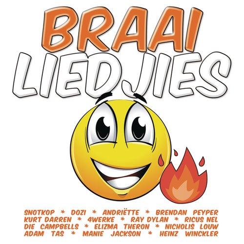 Emoji - Braai Liedjies de Various Artists