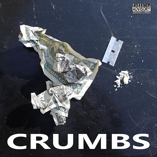 Crumbs by Saudi