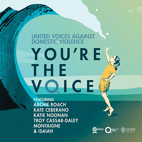 You're the Voice van United Voices Against Domestic Violence