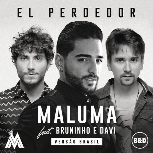 El Perdedor by Maluma