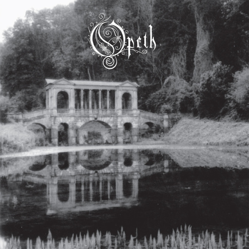 Morningrise by Opeth