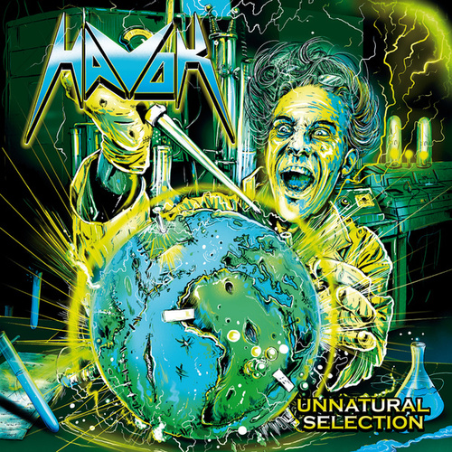 Unnatural Selection de Havok