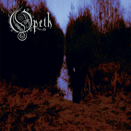 My Arms, Your Hearse de Opeth