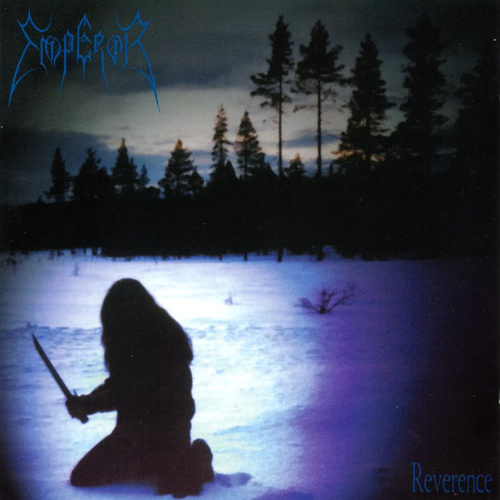 Reverence by Emperor