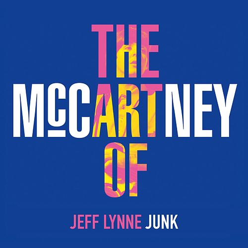 Junk by Jeff Lynne