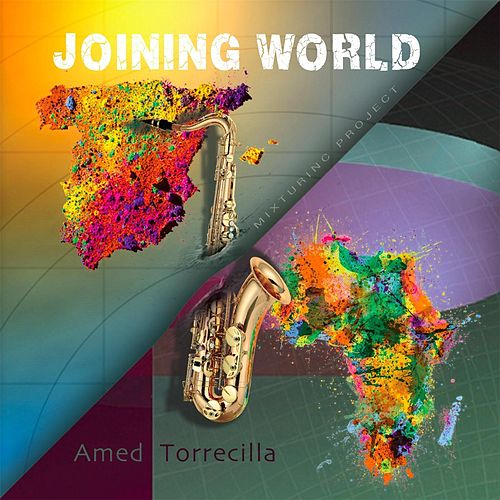 Joining World by Various Artists