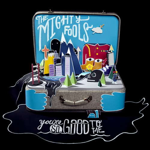 You're so Good to Me de Mightyfools