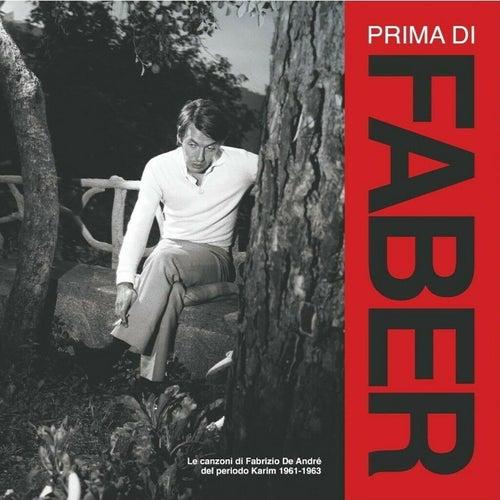 Prima di Faber di Fabrizio De André