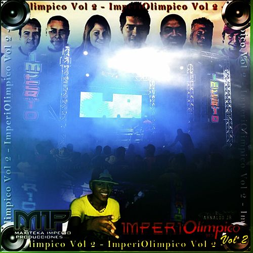Imperio Olímpico, Vol. 2 (Imperio de Cartagena) de Various Artists