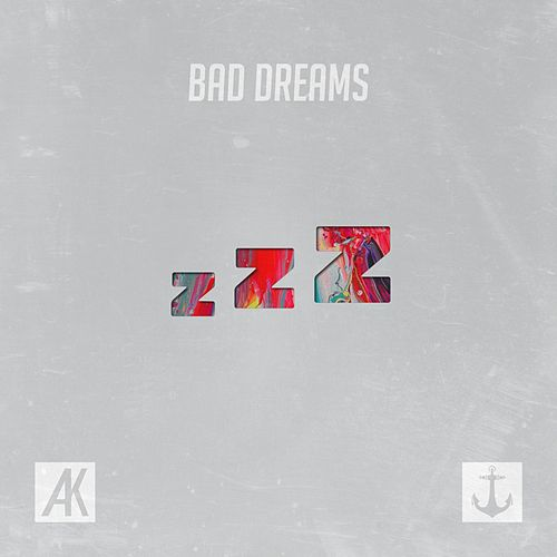 Bad Dreams von Alec King