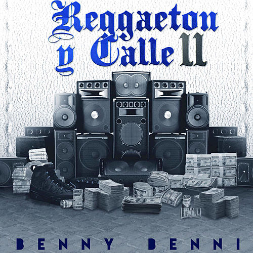 Reggaeton y Calle 2 de Various Artists