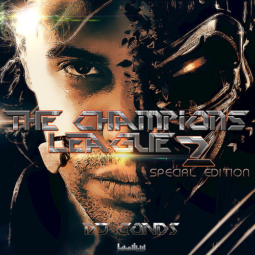 The Champions League 2 de Various Artists
