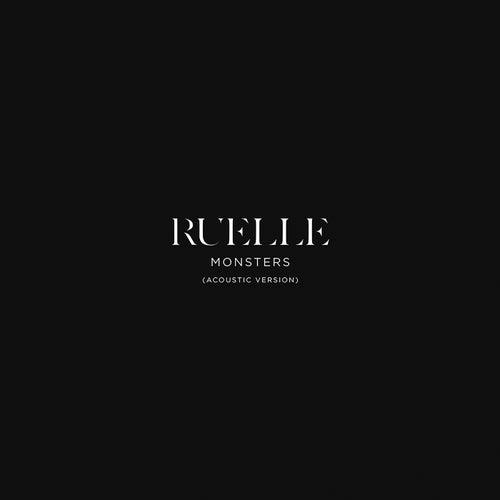 Monsters (Acoustic Version) von Ruelle